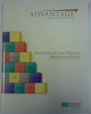 Advantage Client Engine Released