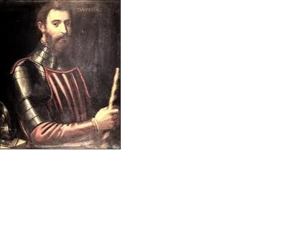 Birth of Giovanni Da Verrazzano. (exact date unknown)