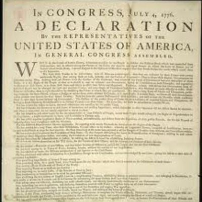 10 events leading up to the Declaration of Independence timeline