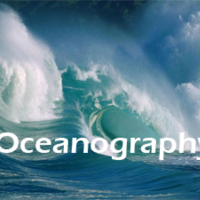 Eddie Foster History of Oceanography timeline