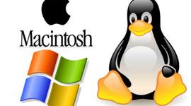 Sistemas Operativos (Linux, Mac, Windows) timeline
