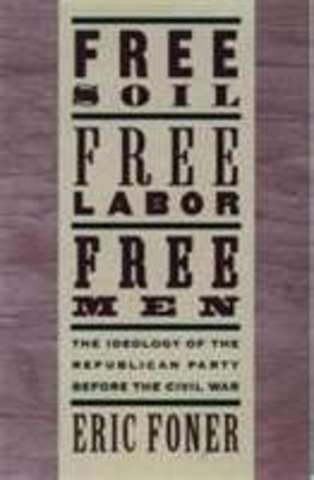 Free Soil Party (Third Party)