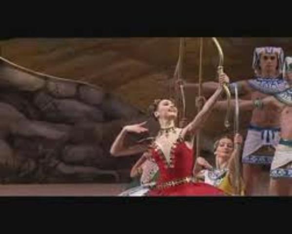 Ballet D'actions