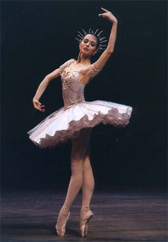 The New York City Ballet