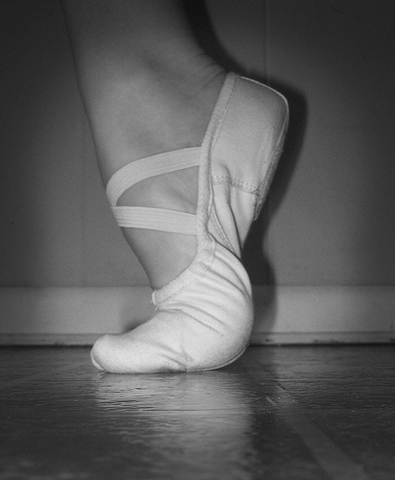 Ballet as we know it