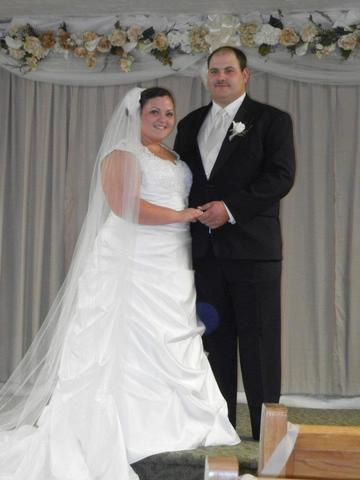 Mr. and Mrs.Sims