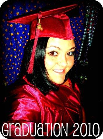 Faulkner State Graduation!