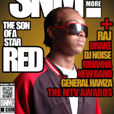SNM Magazine timeline