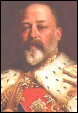 Edward VII: A King