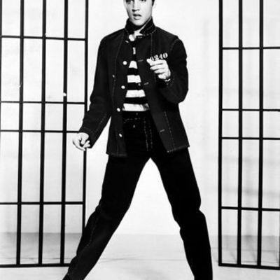 Elvis Aaron Presley timeline