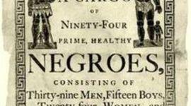 African Slave Trade Timeline