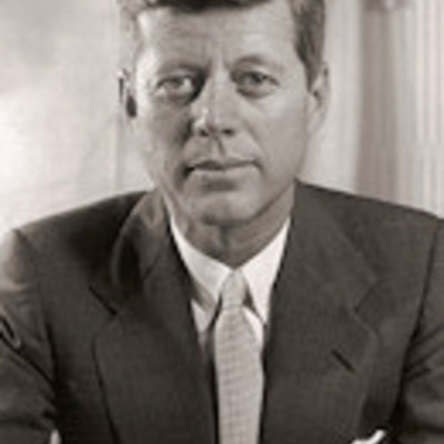 John F. Kennedy    By Christopher  Lozano timeline