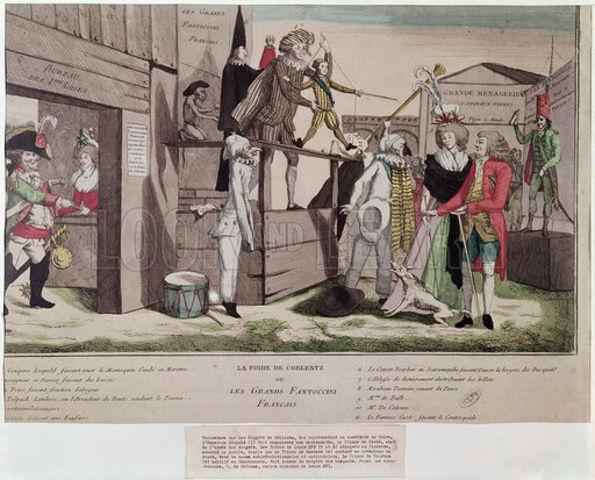 Declaration of Pillnitz