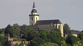 Geschichte der Abtei Siegburg timeline
