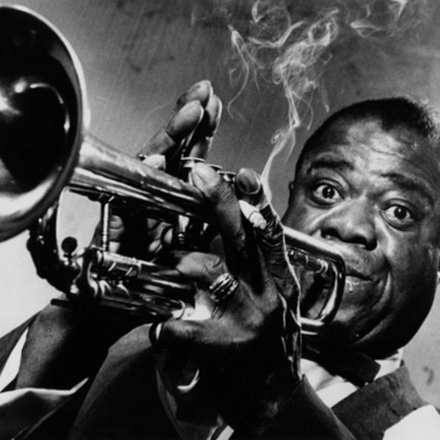 Louis Armstrong, a legend in music timeline