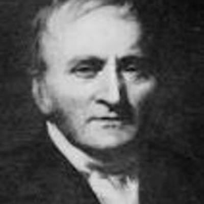 John Dalton timeline
