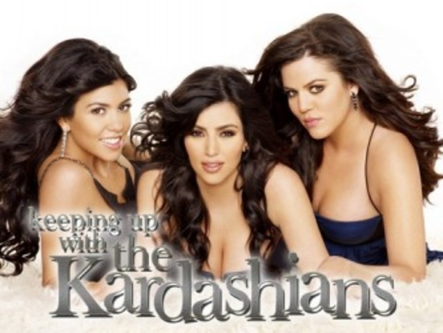 Keeping Up With The Kardashians airs