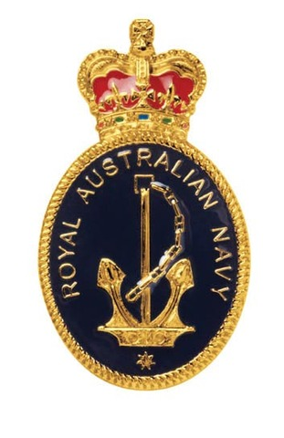 1901 Royal Australian Navy