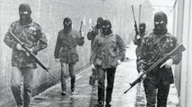 Terrorism in the UK timeline