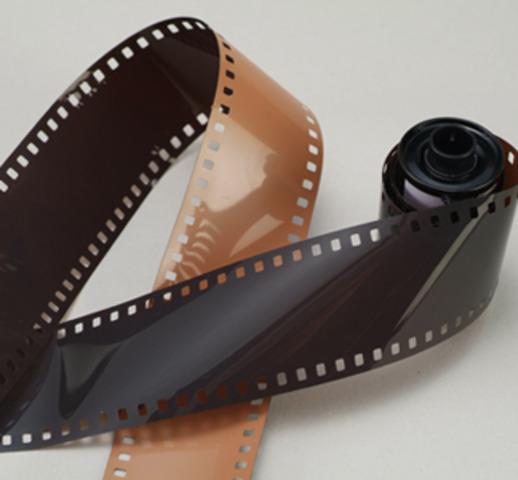 The handheld kodak roll film camera