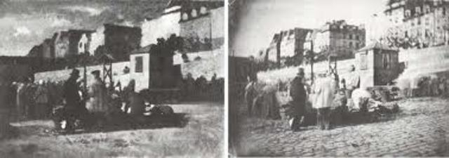 Calotype was intented
