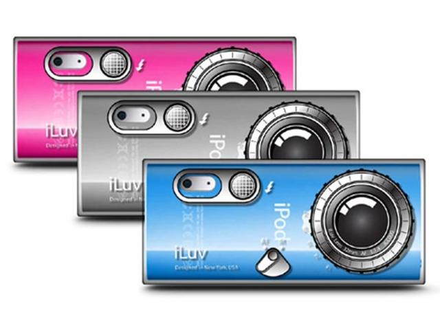 Digital camera was designed