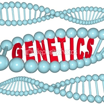 Great Discoveries in Genetics timeline