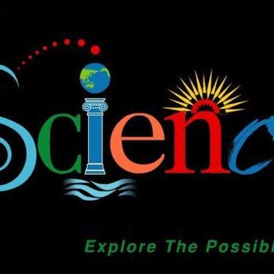 Science History timeline