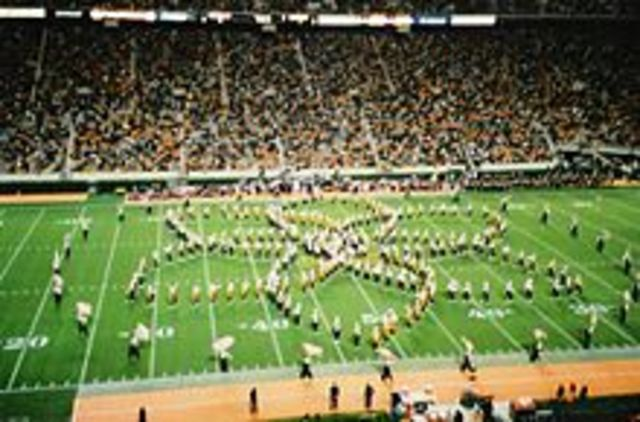 Tennessee Circle DRill
