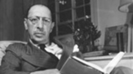 The revolutionary early music of Igor Stravinsky. timeline