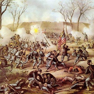 Jack's Civil War Timeline
