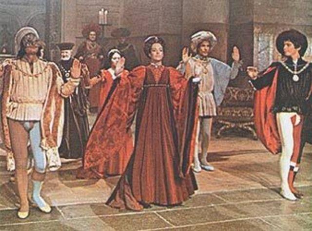 Capulet Party (Evening)
