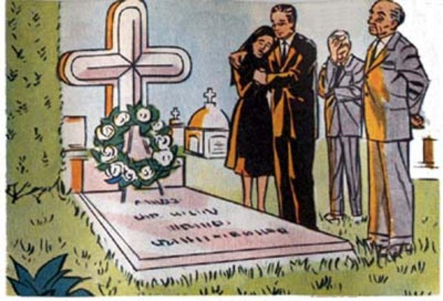 Muerte de mi Padre :(