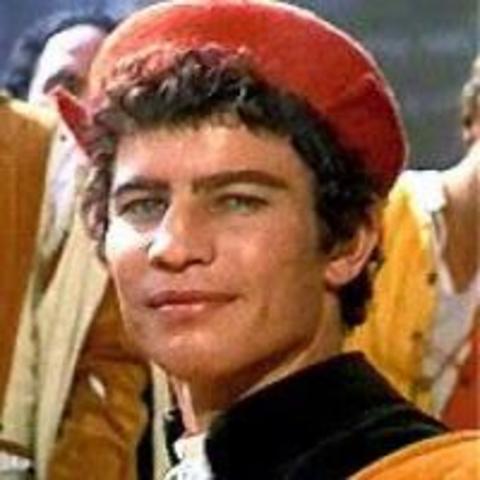Tybalts Fury (Evening)