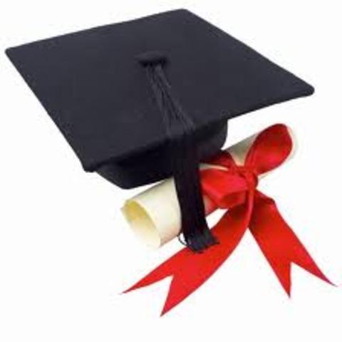 Graduaciòn Bachillerato