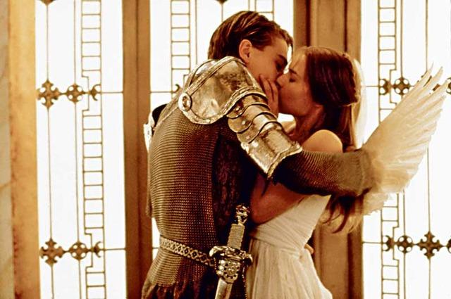 Romeo & Juliet Meet (Evening)