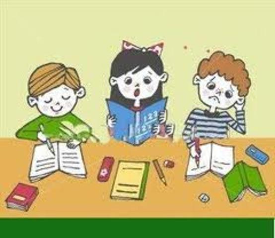 Liceo Niños del futuro