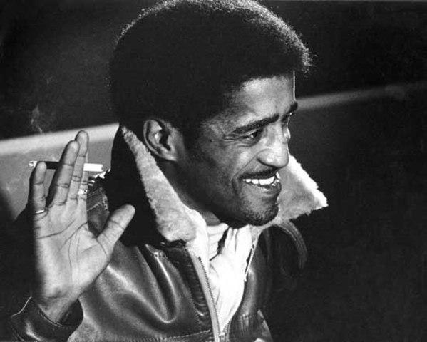 Sammy Davis J.r. is a husband