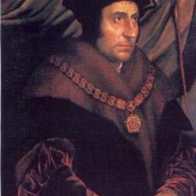 Saint Thomas More timeline