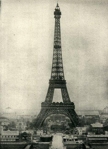Maria a decide d'aller à Paris