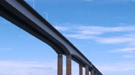 From Here to There: A Brief History of Bridges timeline
