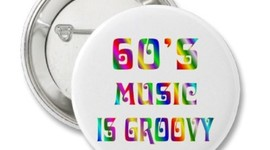 Music in 1960s timeline