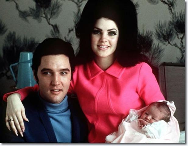 Pricilla Presley