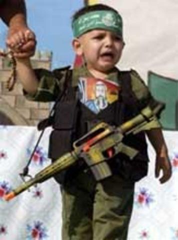 Protocolo Facultativo de la Convenciónsobre los Derechos del Niño relativo a la participación de niños en los conflictos armados