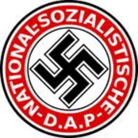 Hitler become the leader and changes name to National Socialist German Workers Party