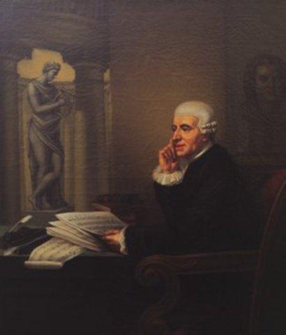 Simfonia n.º 1 en Re Major de Haydn