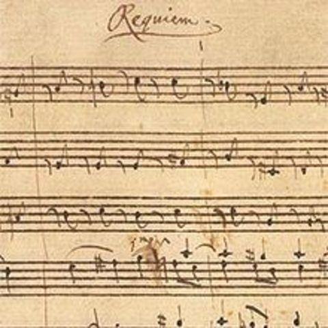 Rèquem de Mozart