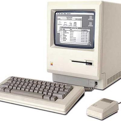 Computer Timeline