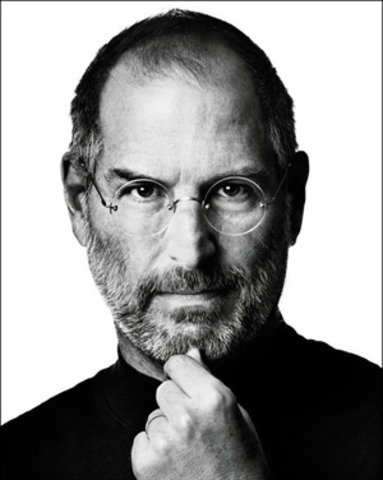 Steve Jobs is Born