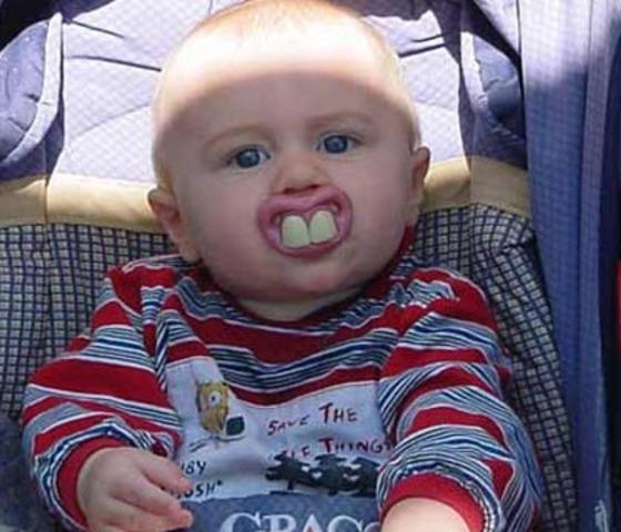 la primera dent